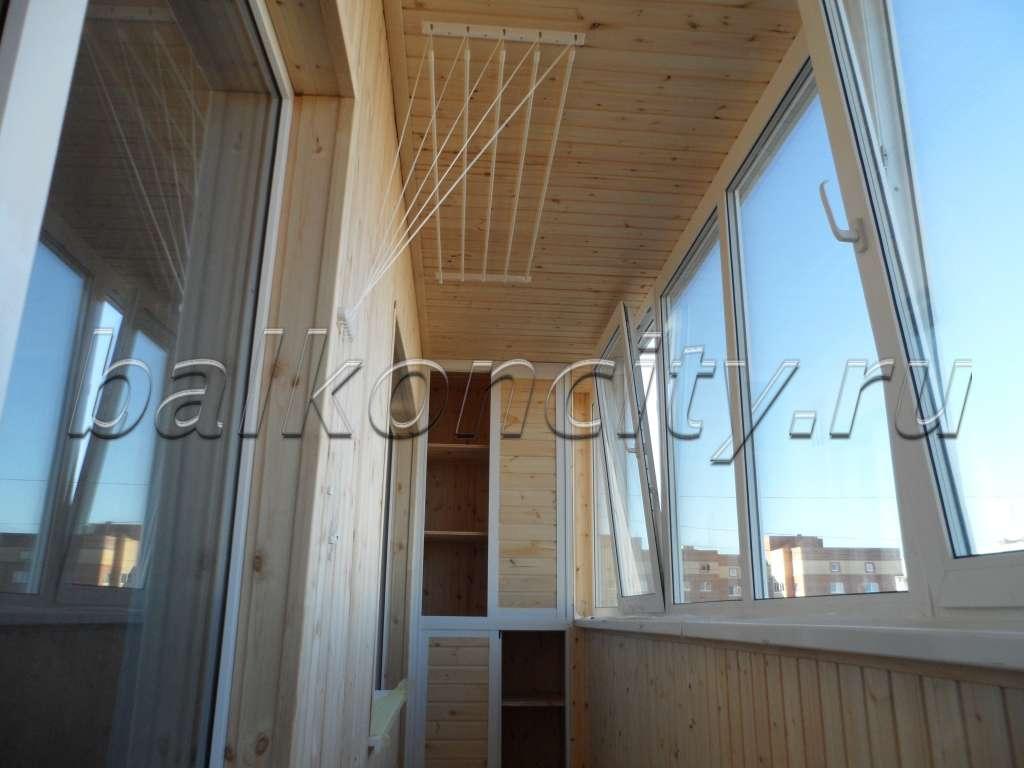 Балкон и лоджия - благоустройство - 1000 руб. объявление в .