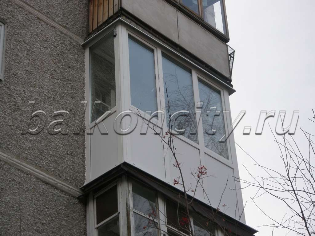 Балкон длЯ пенсионеров екатеринбург - акции - низкие цены на.