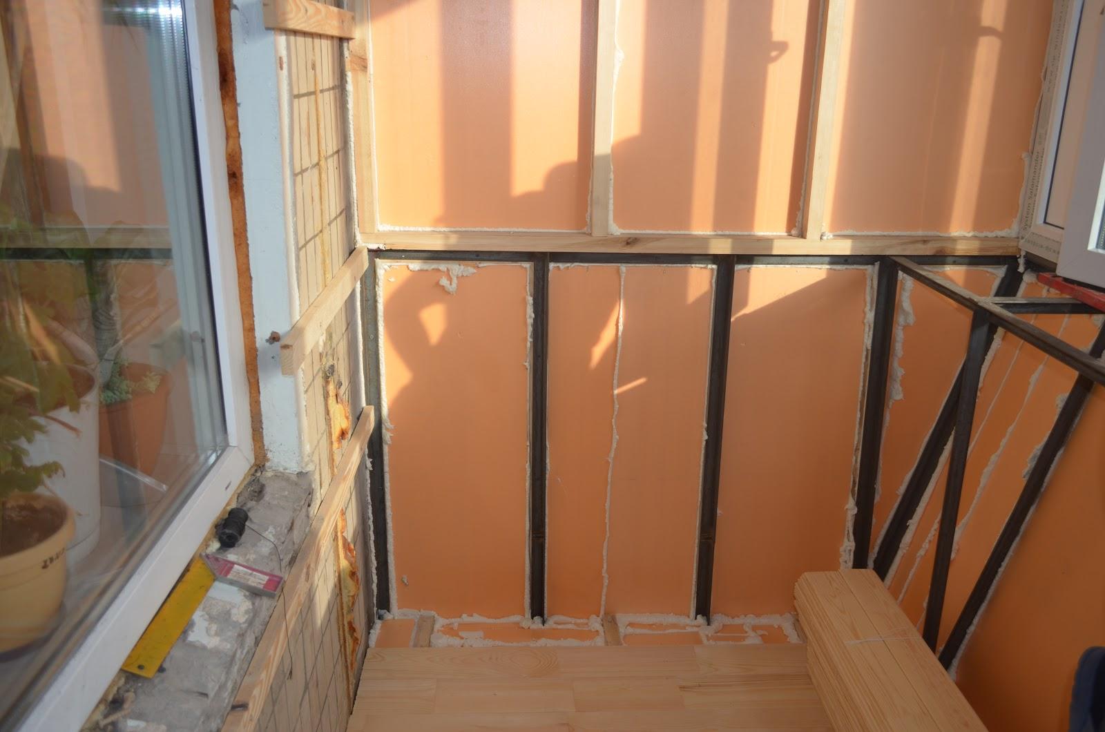 сколько будет стоить в новосибирски зделать балкон