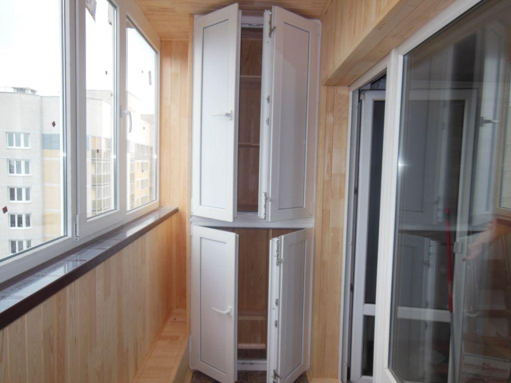 Остекление балконов и лоджий . цена - 16000.00 руб., новосиб.