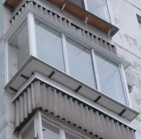 Остекление с выносом балкона отделка балконов и лоджий вакансии москва